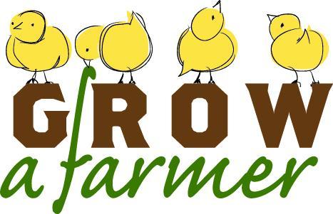 Grow a Farmer/ Main Street Project agripreneur program