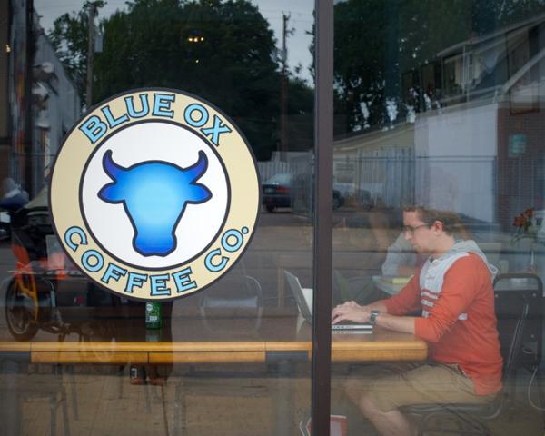 Blue Ox Coffee Company