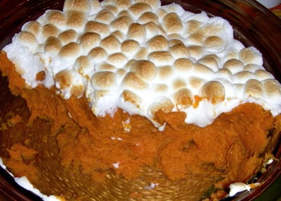 How Sweet It Is Candied Yams Are A Thanksgiving Requirement
