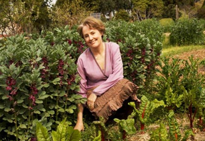 Alice Waters Photo Courtesy of Chezpanisse.com