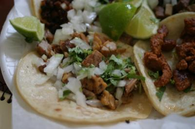 suadero taco