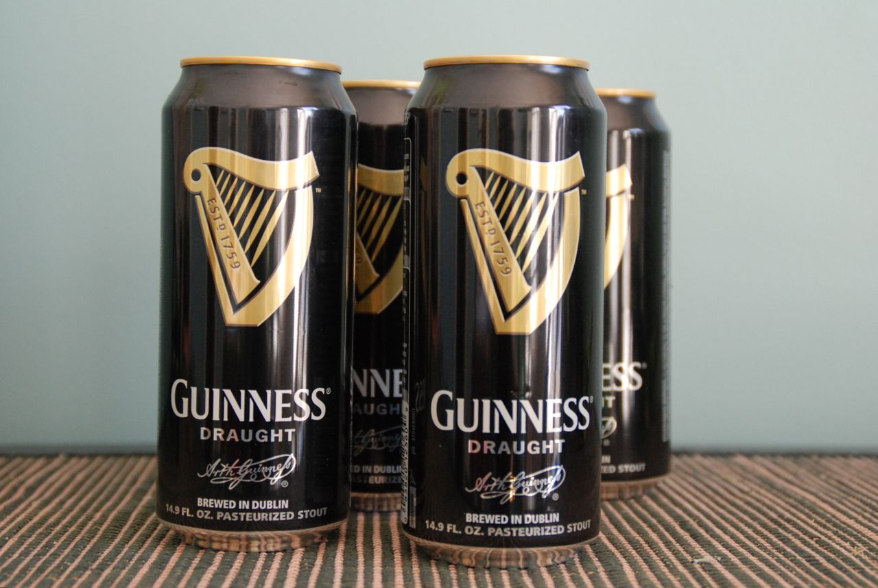 Image result for guinness can