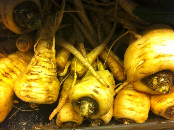 How Root Vegetables Make Winter More Enjoyable and Help to ...