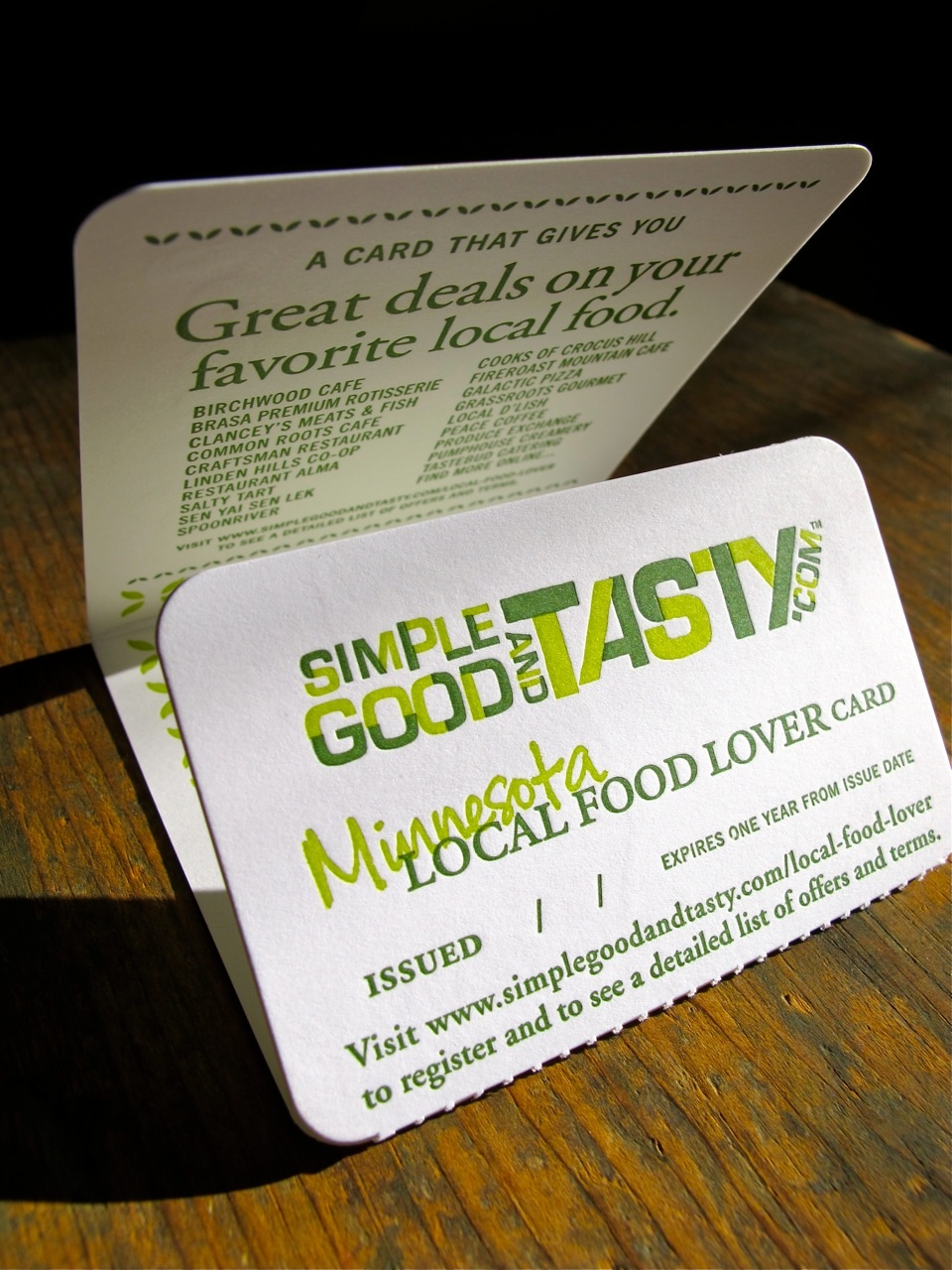 Local food lover program simple good and tasty local food lover program magicingreecefo Choice Image