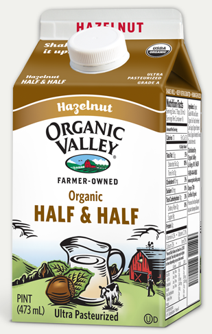 Organic Valley Creamers Add Joy to My Morning Coffee | Simple ...