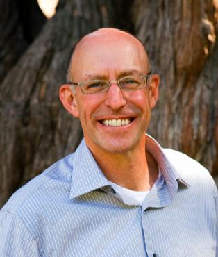 Author Michael Pollan