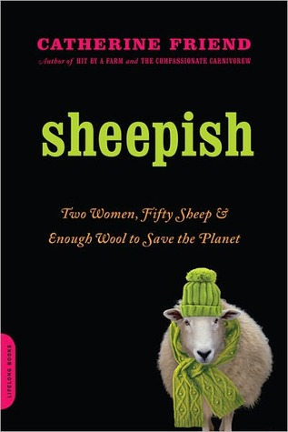 Sheepish by Catherine Friend
